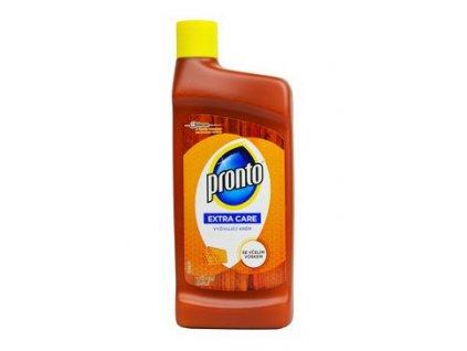 Leštěnka Pronto Extra Care proti prachu krém 250ml