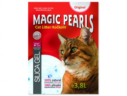Kočkolit MAGIC PEARLS Original