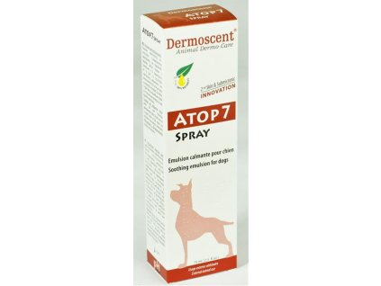 Atop 7 for dogs 75ml