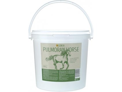 Pulmoran Horse 1300g