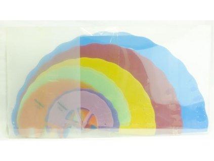 Límec Génia Transcol - clic, barevný 7,5cm