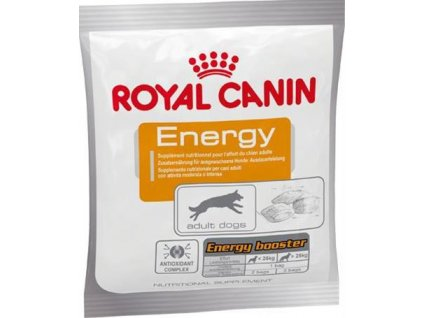 Royal Canin - Canine snack ENERGY 50 g