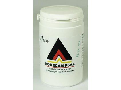 Bonecan Forte 200 tbl