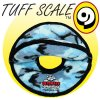 TUFFY Ultimates 4 Way Ring Camo Blue