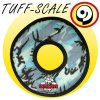 TUFFY Ultimates Ring Camo Blue
