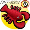TUFFY Ocean Creature Lobster