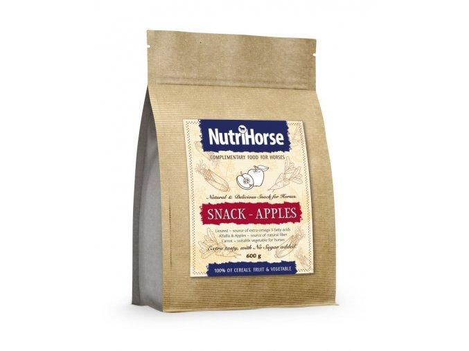 NutriHorse Snack jablko pro koně