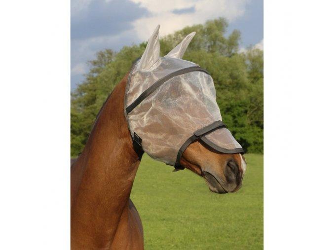 Maska proti hmyzu EQUITHEME Protec