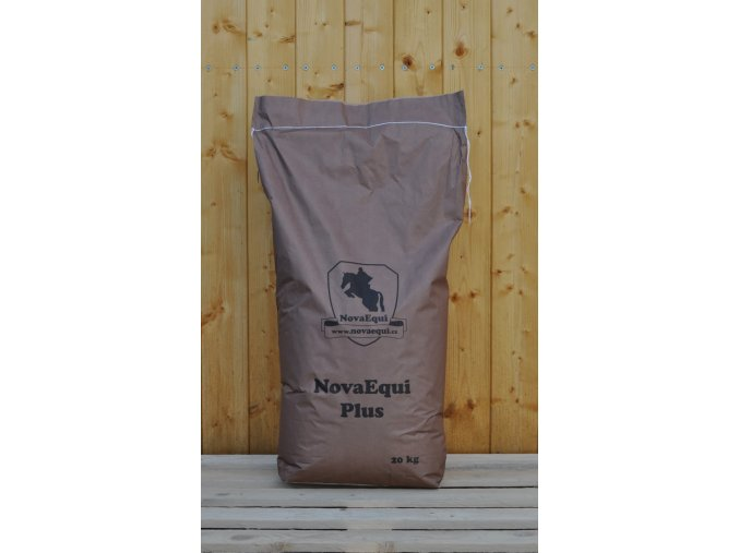NovaEqui Müsli Plus 20kg