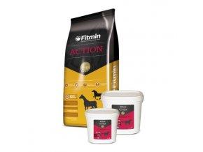 Fitmin Action doplňkové minerální krmivo pro koně