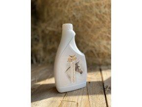 Šampon pro světlé koně Rapide, 500 ml
