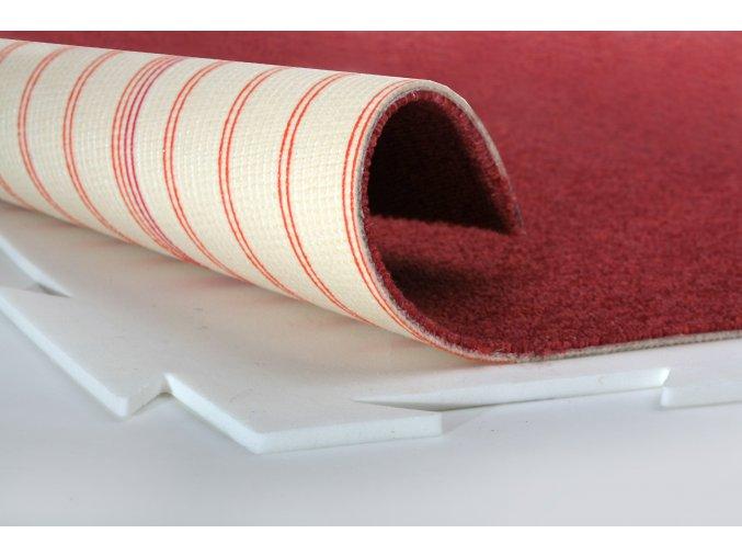 Podložka pod koberec flexi