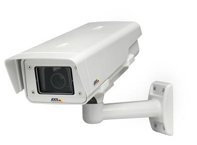 Kamery a Kamerové systémy