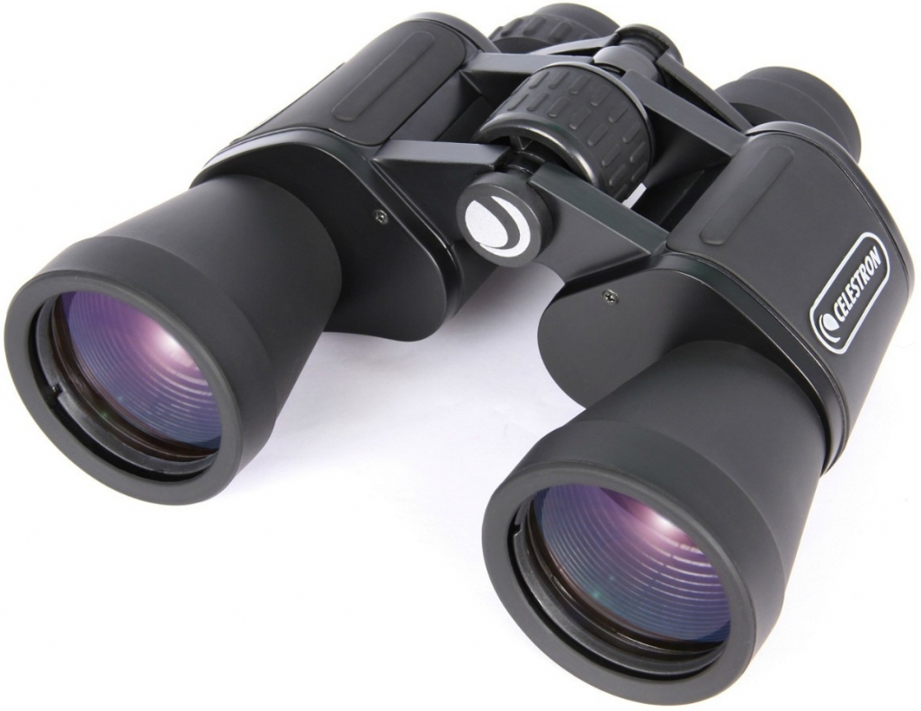 Lupy, dalekohledy, mikroskopy
