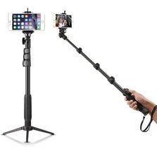 Selfie tyče a Stativy