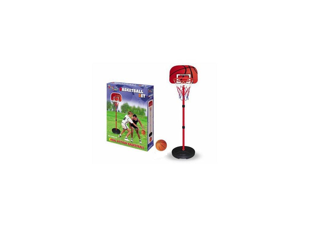 Stojanový basketbalový set