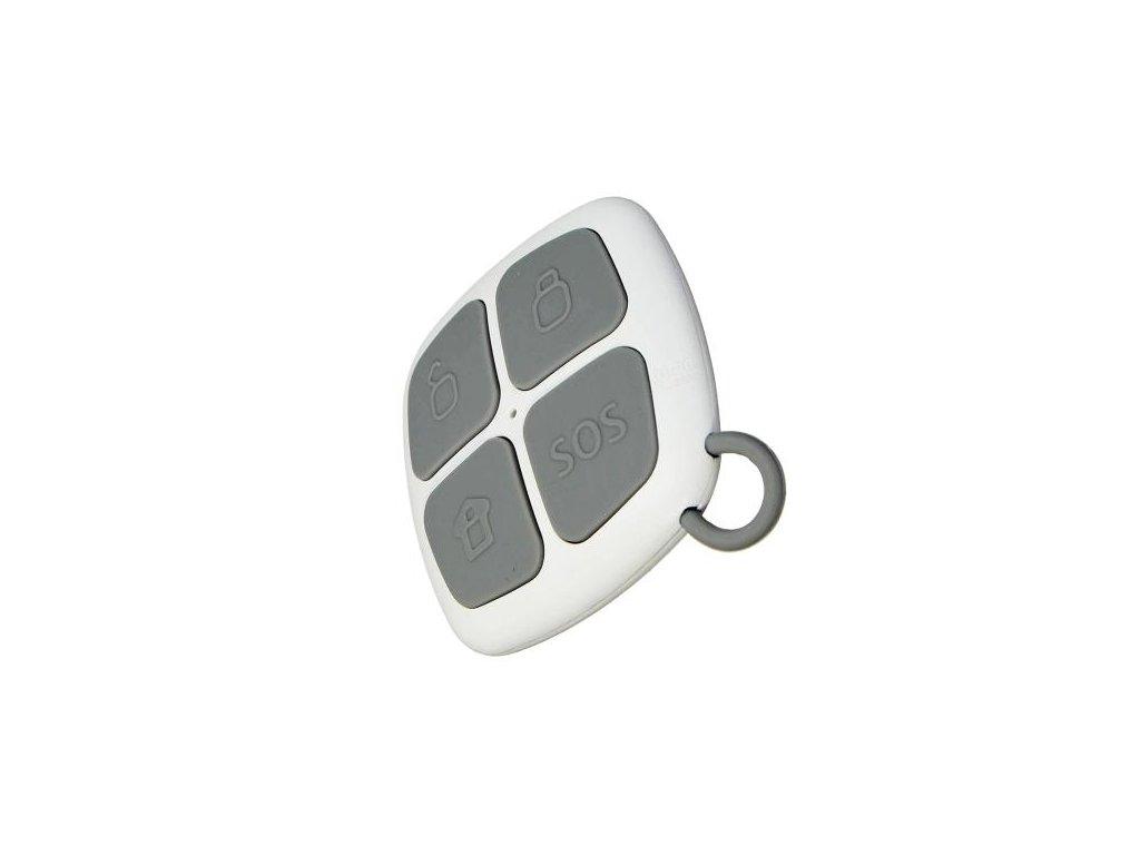 Dálkové ovládání - ovládací klíčenka pro bezdrátový GSM alarm G 90B Wifi