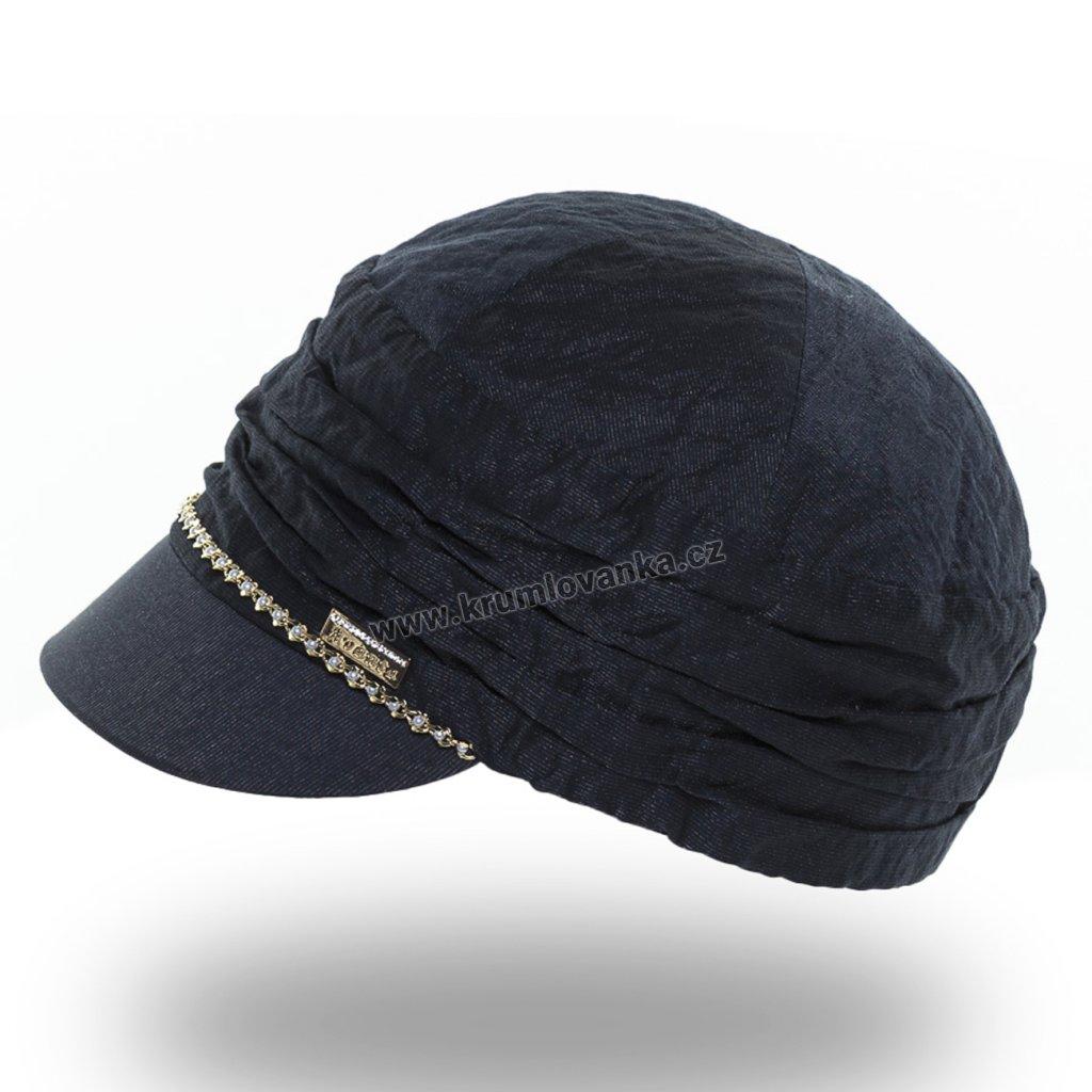 426091 blue flax cap 1 tit2