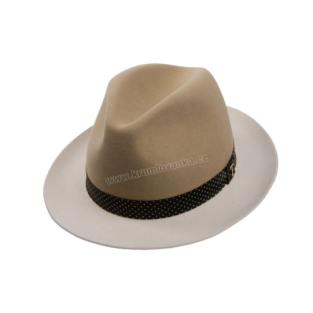 1273118 P0279 1 plsteny klobouk bezovy