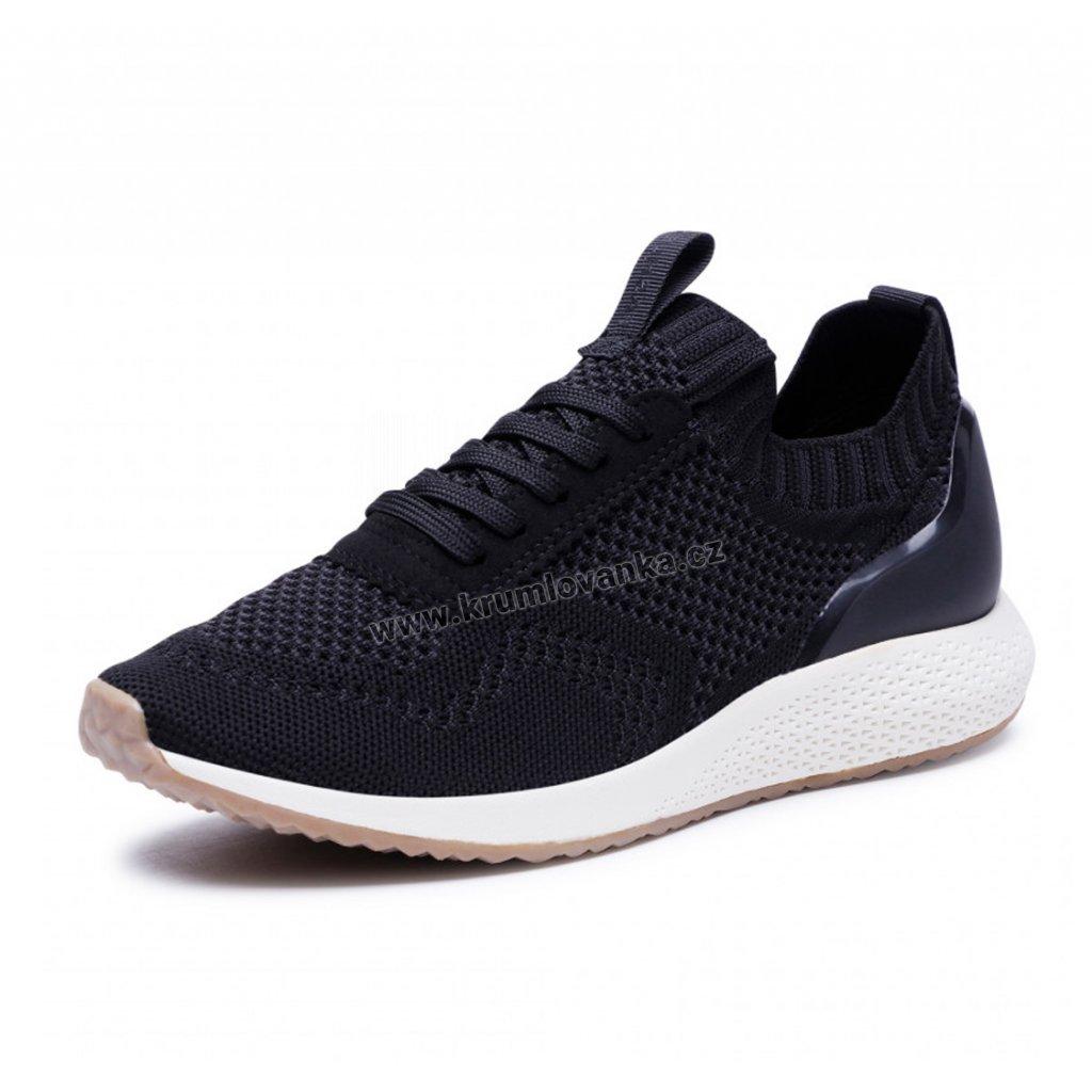 Dámské boty TAMARIS 1-23714-31 001 černé
