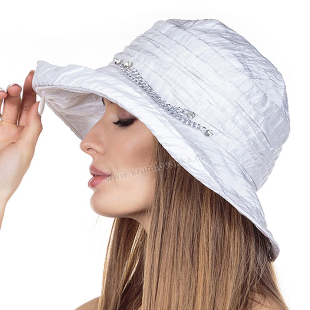 441440, 441443, 441442 Адриана шляпа лен крэшxx
