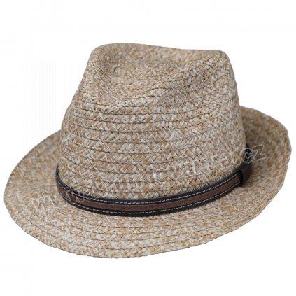 Letní klobouk FEEDORA 16613