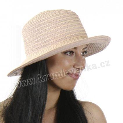 Dámský letní klobouk 69864 Fiebig 12x