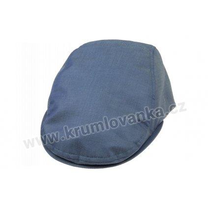 Letní kšiltovka TONAK  028/19/CDUCA352 modrá