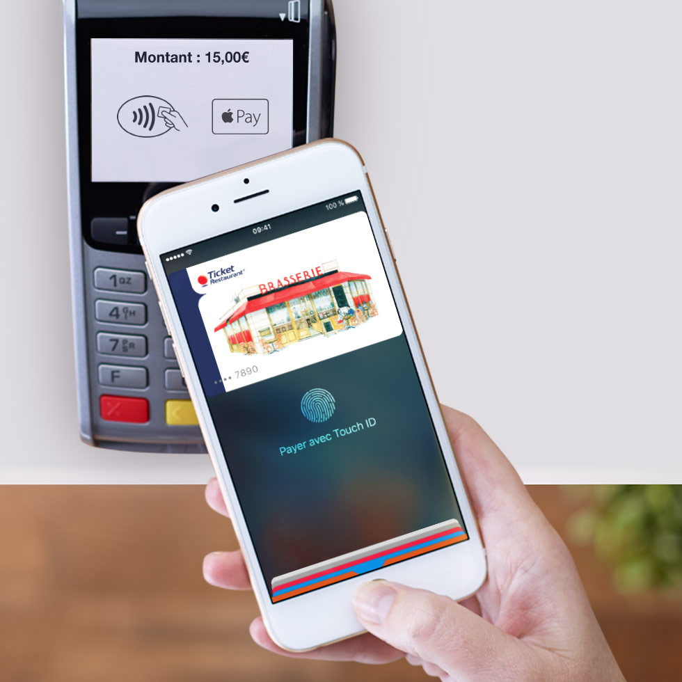 Apple Pay už míří do ČR