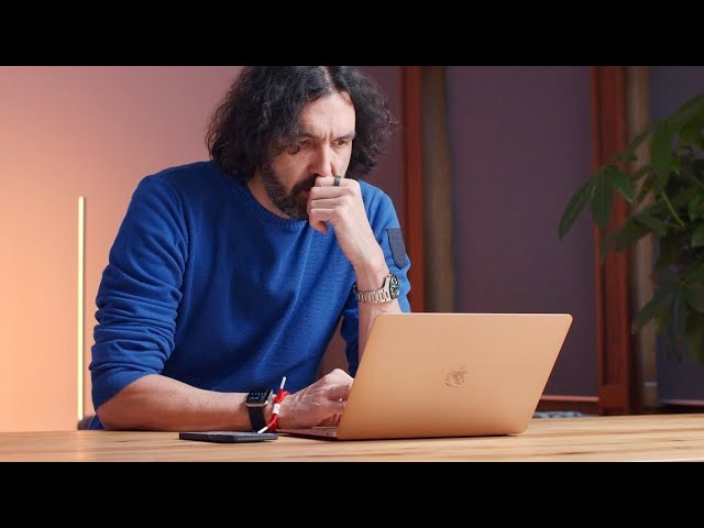 Video: MacBook Pro a Air M1