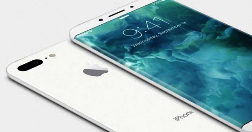 6 důvodů proč bude iPhone 8 v roce 2017 ten nejlepší!