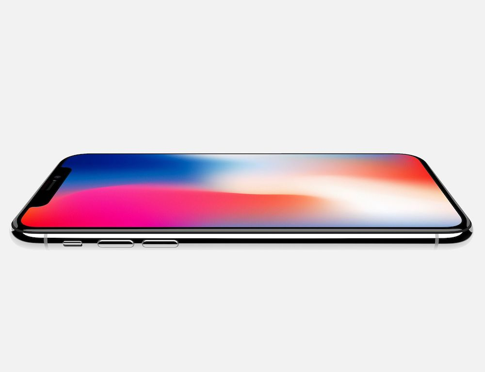 Apple představil nový iPhone X, iPhone 8 a iPhone 8 Plus