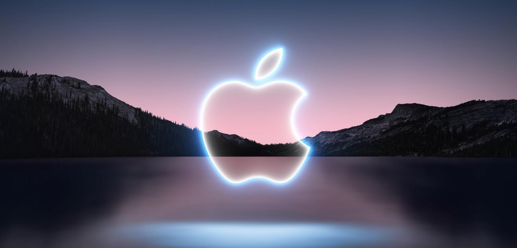 Apple Keynote 2021 a představení nového iPhone 13, Apple Watch 7 a iPadu 2021