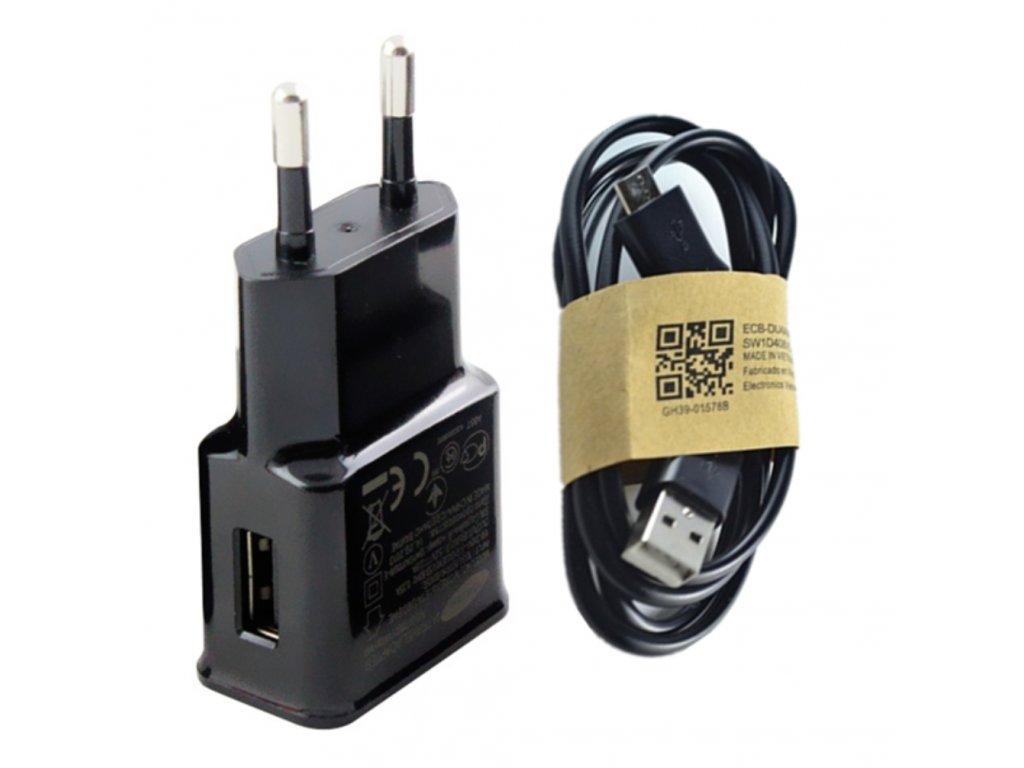 Nabíječky s Micro USB