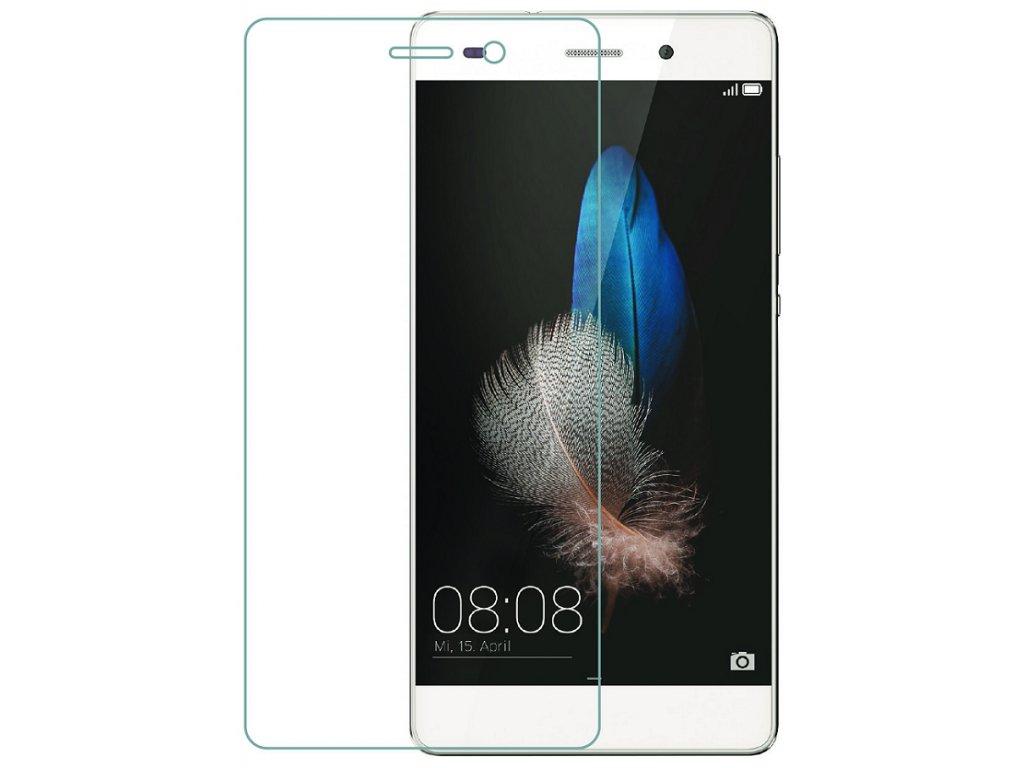Tvrzené sklo pro Huawei