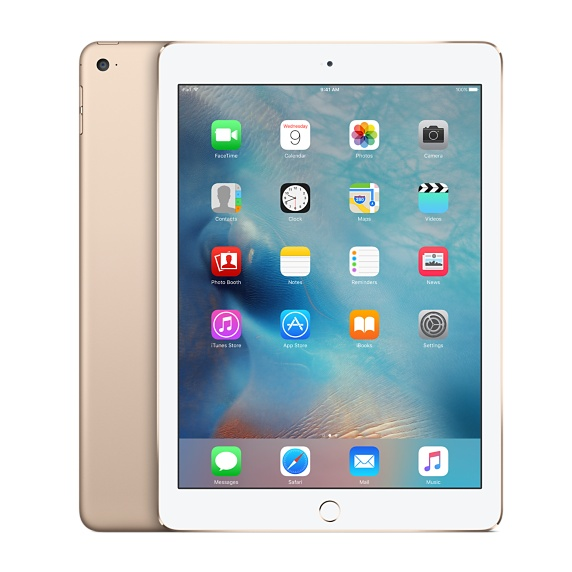iPad Air 1, 2
