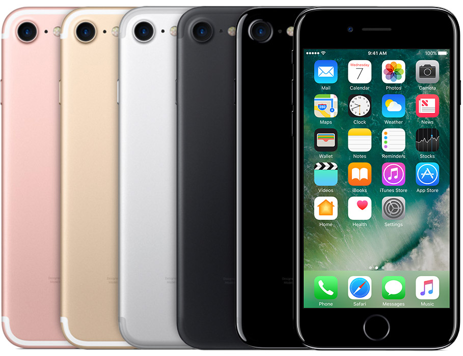 Tvrzené a ochranné sklo pro iPhone 7