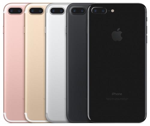 Tvrzené a ochranné sklo pro iPhone 7 Plus