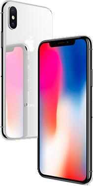 Pouzdra a kapsy pro iPhone X