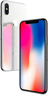 Kryty a obaly pro iPhone X