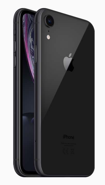 Kryty a obaly pro iPhone XR