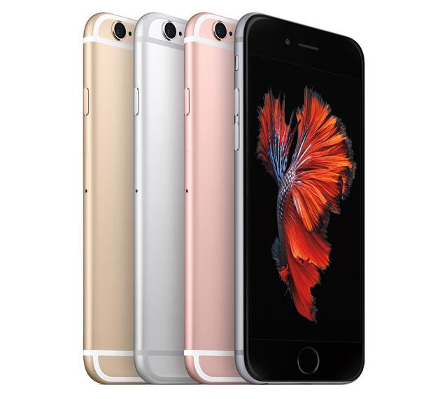 Pouzdra a kapsy pro iPhone 6 / 6S