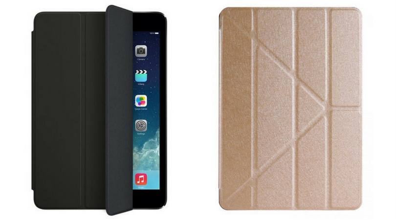 Kryty a pouzdra pro iPad
