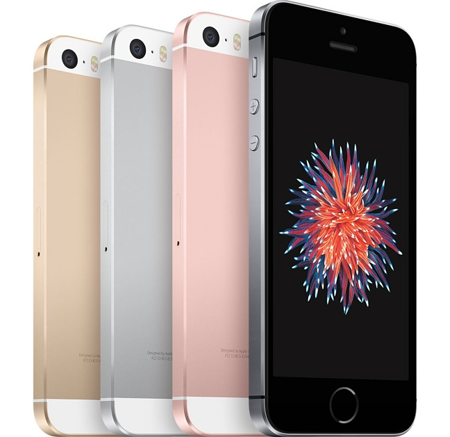 Pouzdra a kapsy pro iPhone 5 / 5S / SE