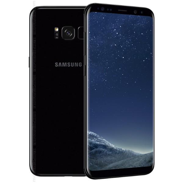 Tvrzené a ochranné sklo pro Samsung Galaxy S8+
