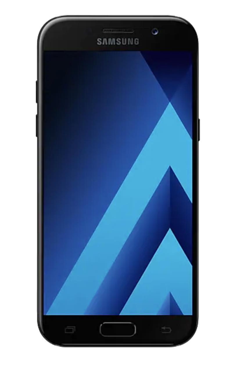 Tvrzené a ochranné sklo pro Samsung Galaxy A5