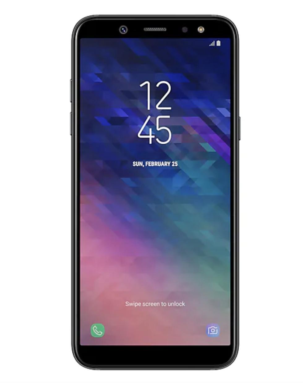 Tvrzené a ochranné sklo pro Samsung Galaxy A6
