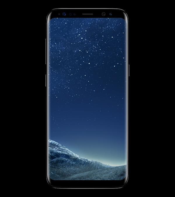 Tvrzené a ochranné sklo pro Samsung Galaxy S8