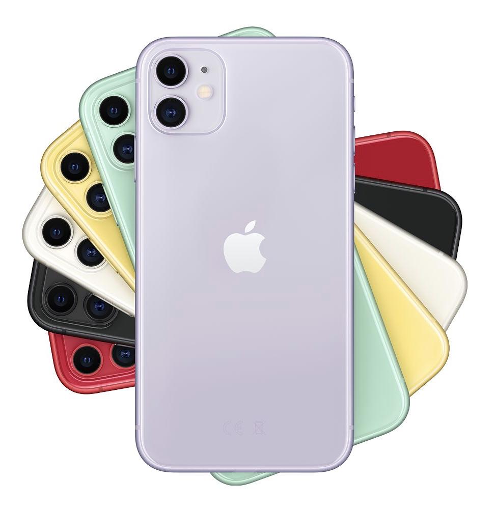 Tvrzené a ochranné sklo pro iPhone 11