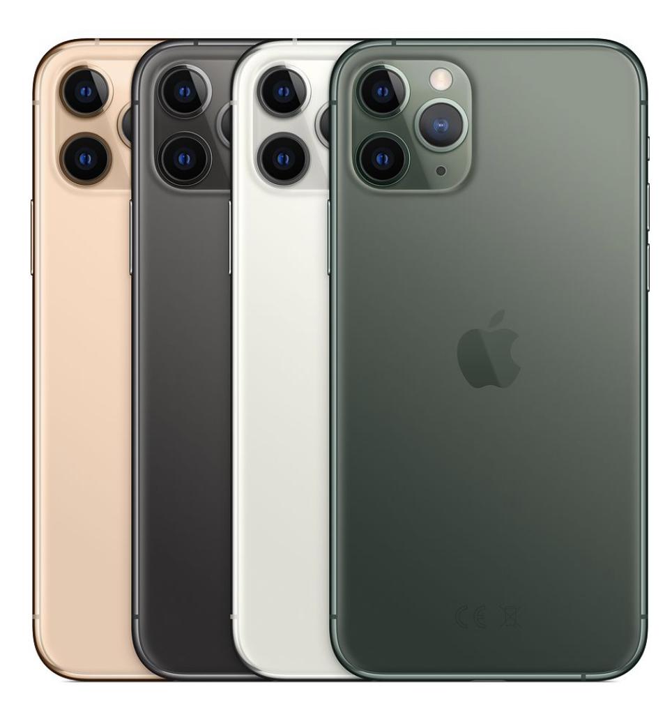 Tvrzené a ochranné sklo pro iPhone 11 Pro